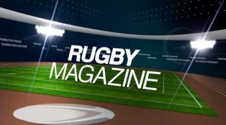 Rugby magazine du 23 mars