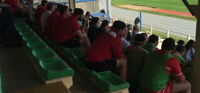 Dimanche 12 Octobre 2014 les seniors du FCV se déplacé à Sarlat-la-Canéda(24). En match d'ouverture, l'équipeB a perdu sur le score de 3-6. Elle prend le point de bonus défensif, […]