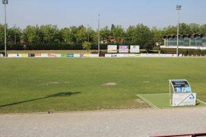 Le stade principal