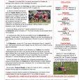 La Newsletter du FCV, Partenaires, Supporters, Licenciés du FCV.Vous pouvez vous abonner à la Newsletter […]