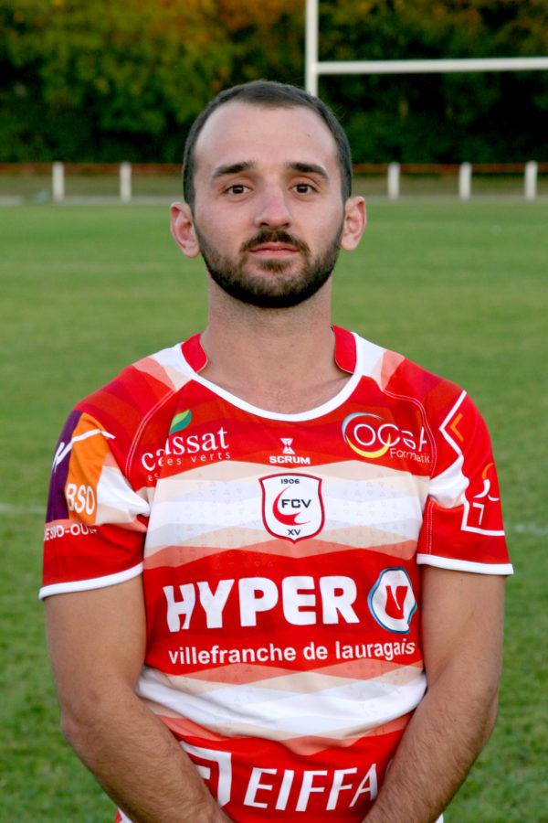 Barrau Yven