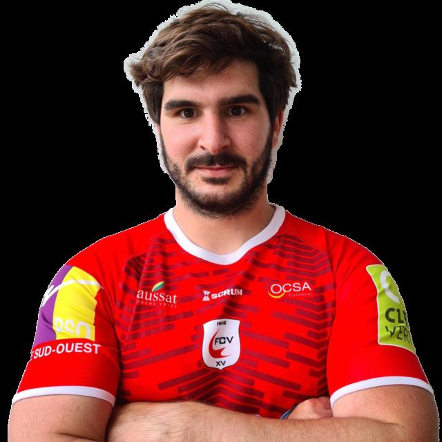 Lucas COURTHIEU