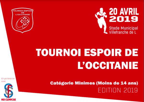 Super Challenge Minimes : Etape villefranchoise le 20 avril !