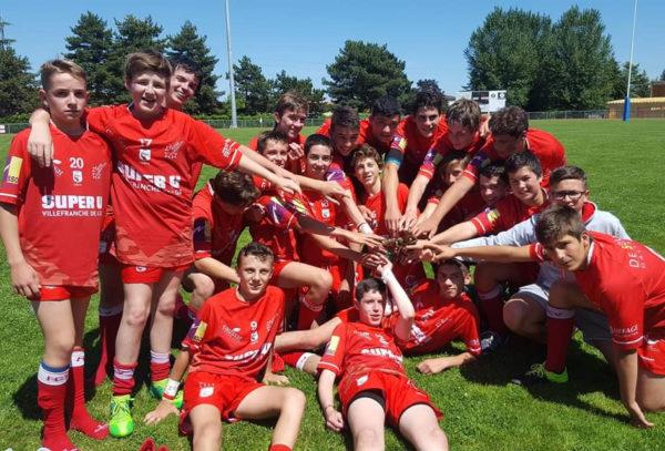 Les Cadets Ligue remportent le Challenge Haute-Garonne