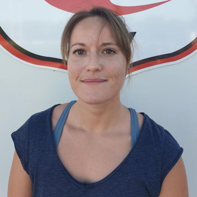Ingrid MULERO