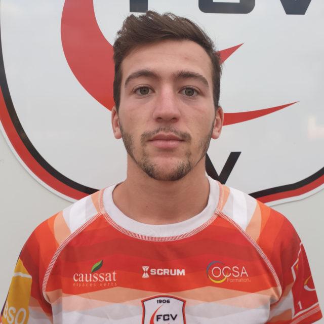 Julien MOUSNIER