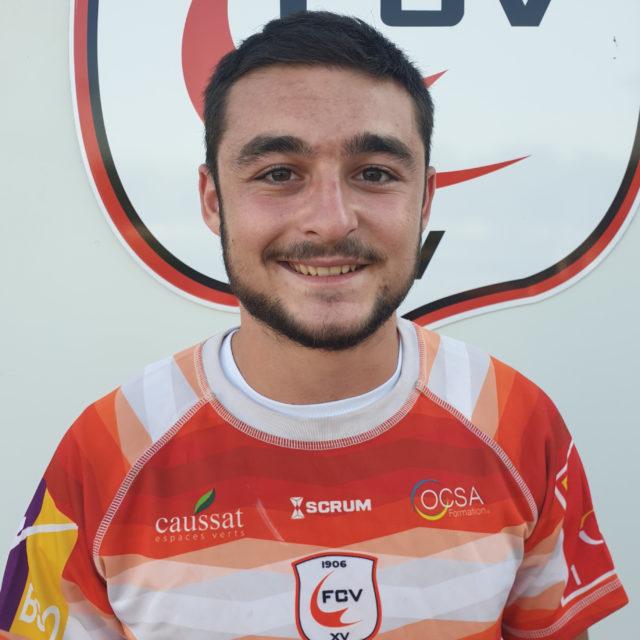 Florian PINAUD