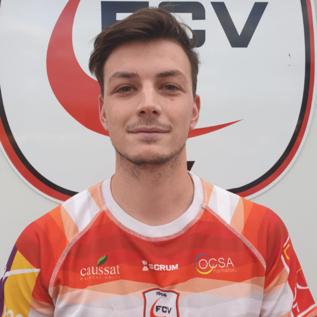 Bastien FERRAND
