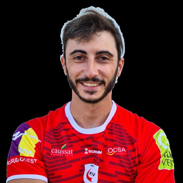 Lionel PIROVANO
